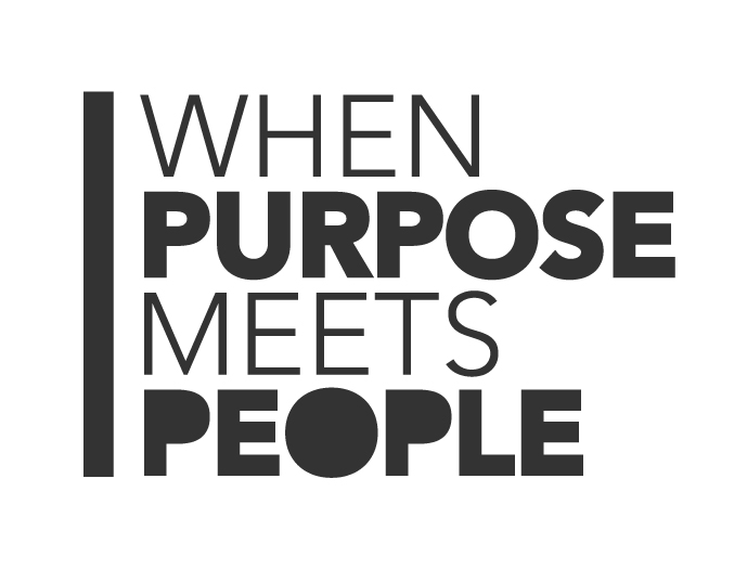 When purpose meets people