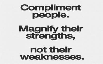 Wat de sponsorloop mij leerde over de kracht van complimenten